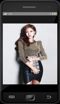 New Korean Style Clothing screenshot 2