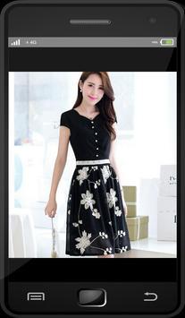 New Korean Style Clothing screenshot 3