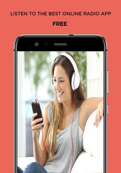 Radio Argovia FM App Switzerland Gratis En Línea screenshot 3