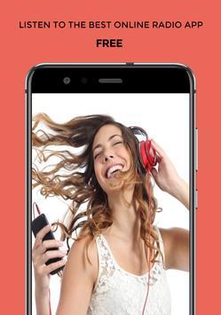 Radio Argovia FM App Switzerland Gratis En Línea screenshot 2