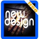 New Mehndi - Henna Designs icon