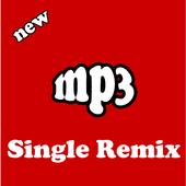 New Single Remix Dangdut Mp3 icon