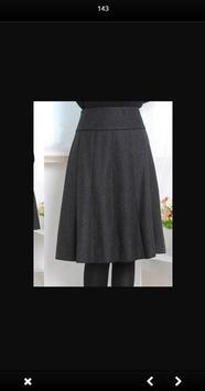 New Skirt Design 2018 screenshot 1