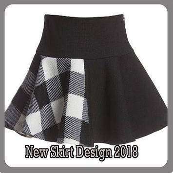 New Skirt Design 2018 screenshot 7