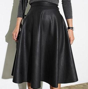 New Skirt Design 2018 screenshot 4