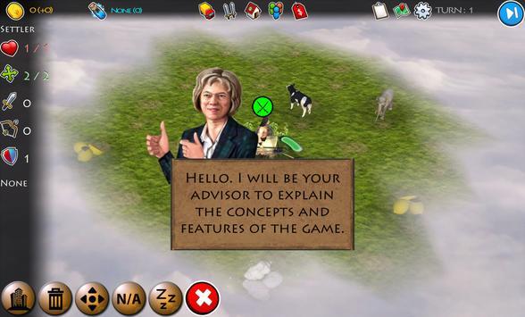 World of Empires Ekran Görüntüsü 3