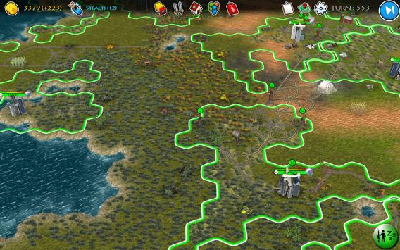 World of Empires apk スクリーンショット
