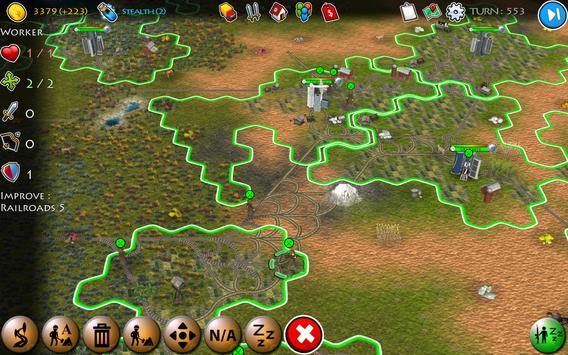 World of Empires Ekran Görüntüsü 12