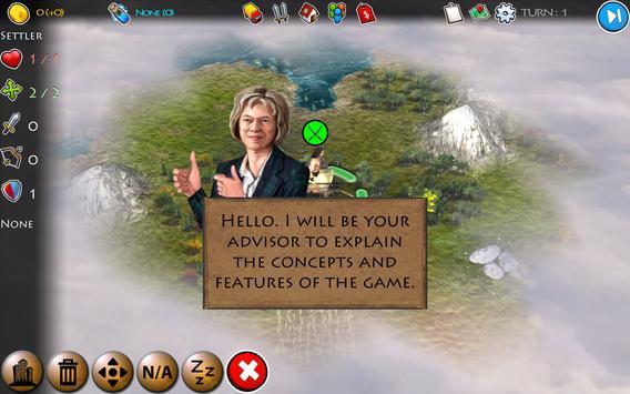 World of Empires Ekran Görüntüsü 13