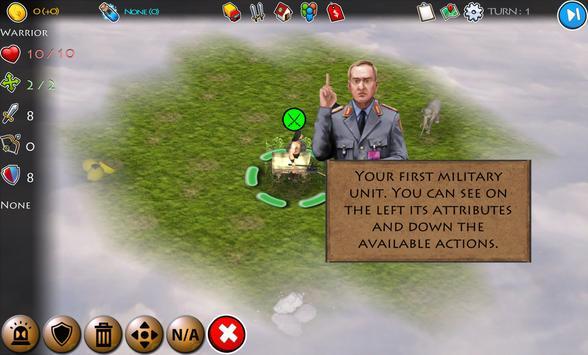 World of Empires Ekran Görüntüsü 4