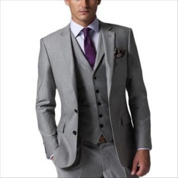 New Tuxedo Design screenshot 3