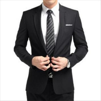 New Tuxedo Design screenshot 1