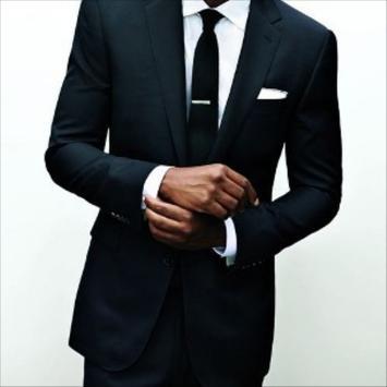 New Tuxedo Design screenshot 2