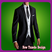 New Tuxedo Design icon