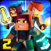 Tricks For Minecraft: Story Mode - Season Two icon