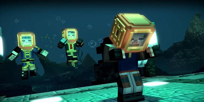Tricks For Minecraft: Story Mode - Season Two screenshot 4