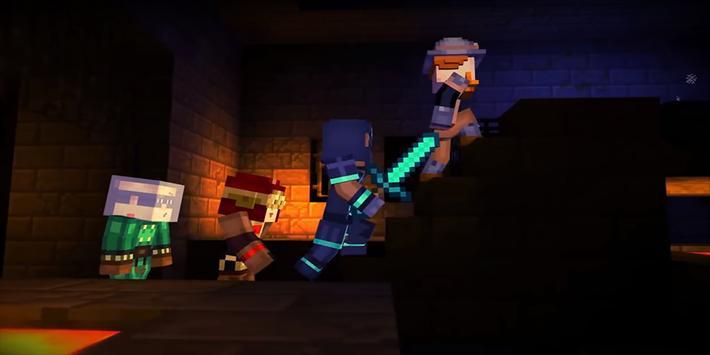 Tricks For Minecraft: Story Mode - Season Two screenshot 6