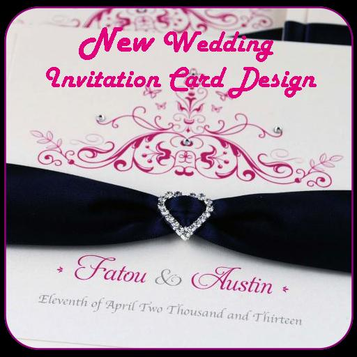 New Wedding Invitation Card Design For Android Apk Download