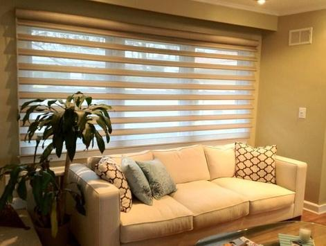 New Window Blinds Ideas poster