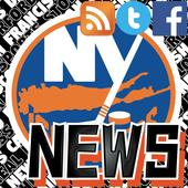 New York Islanders All News icon