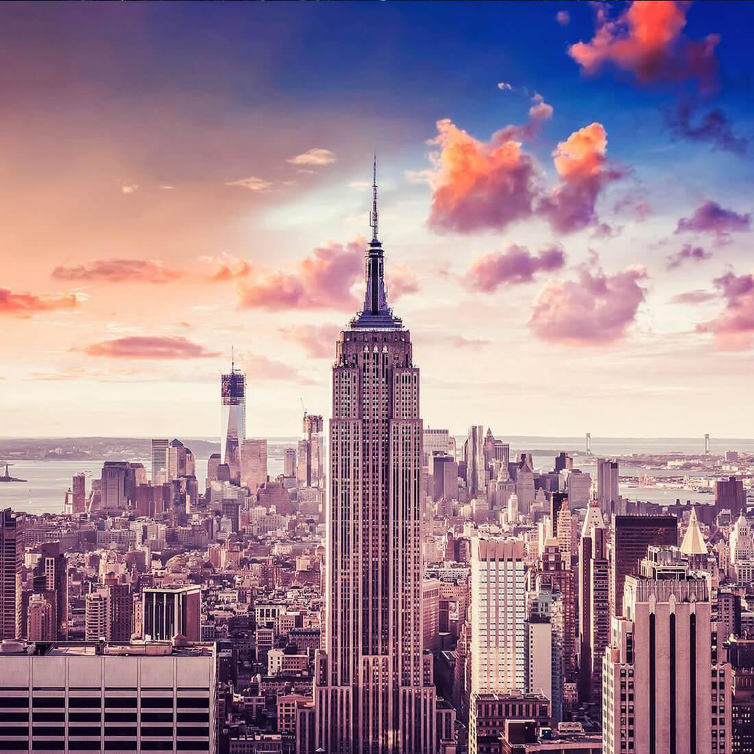 New York Hintergrundbilder für Android - APK herunterladen