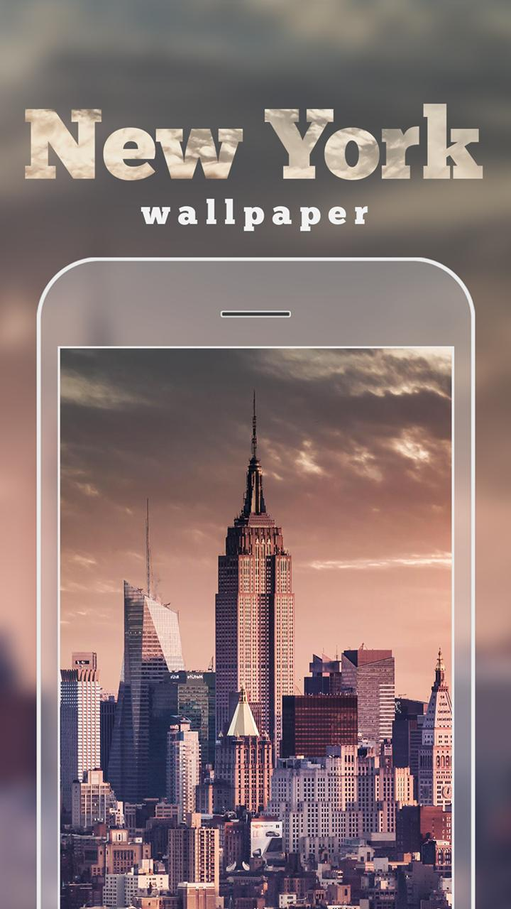 New York Live Wallpaper Unique For Android Apk Download