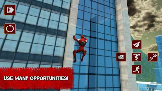 New neighbor Spider Hero screenshot 1