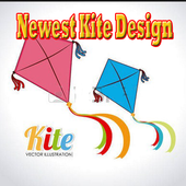 Newest Kite Design icon