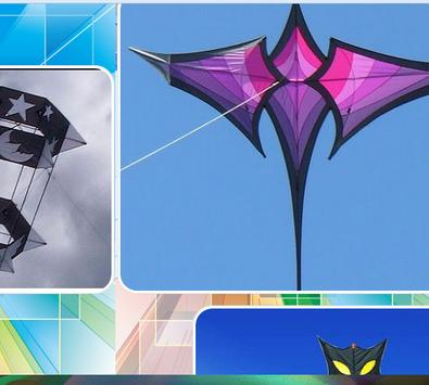 Newest Kite Design apk screenshot