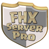Ultimate fhx private server Magic 2018 icon