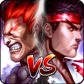 Tricks For Street Fighter 4 Champion Edition icon