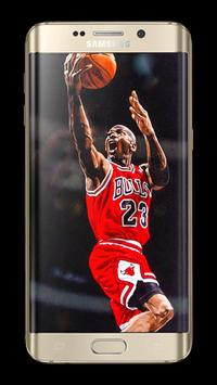 ... Michael Jordan Wallpapers New screenshot 3