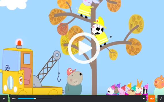 New peppa pig Video Collection screenshot 2