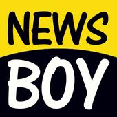 NewsBoy icon