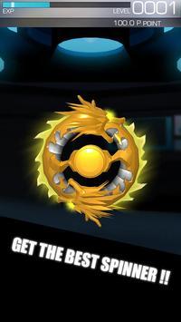 SpinnerEX screenshot 4