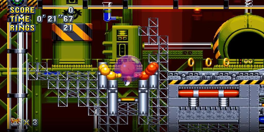 Free Hints For Sonic Mania для Андроид - скачать APK