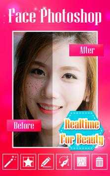 selfie face photoshop apk download free photography app for