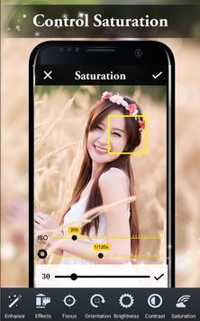 Selfie Overlay Photo Editor screenshot 1