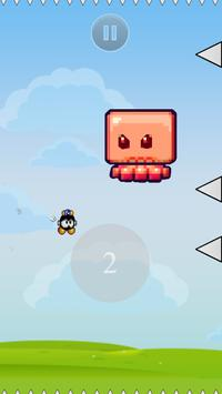 Danger Copter apk screenshot