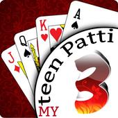 NETEQ TeenPatti icon