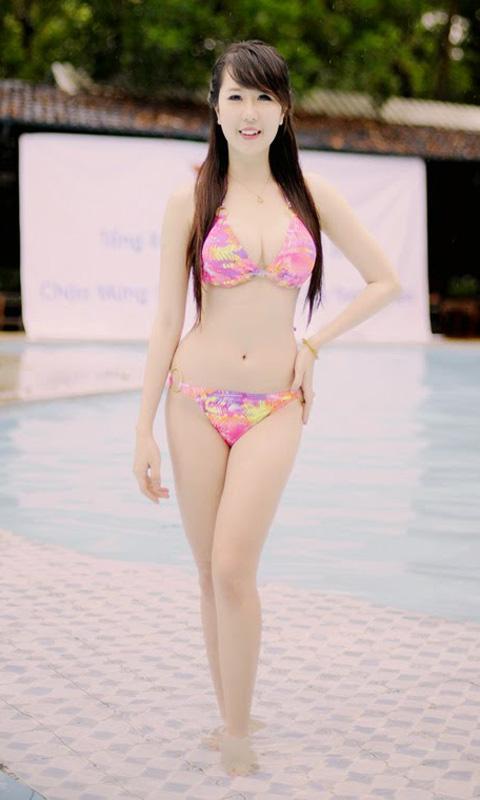 ผลการค้นหารูปภาพสำหรับ sexy korean girl bikini