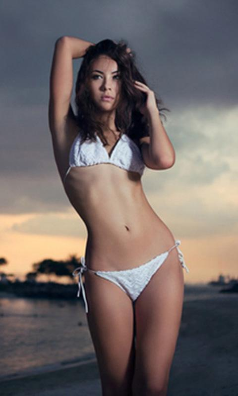 Hot Babes Live Wallpaper For Android Apk Download