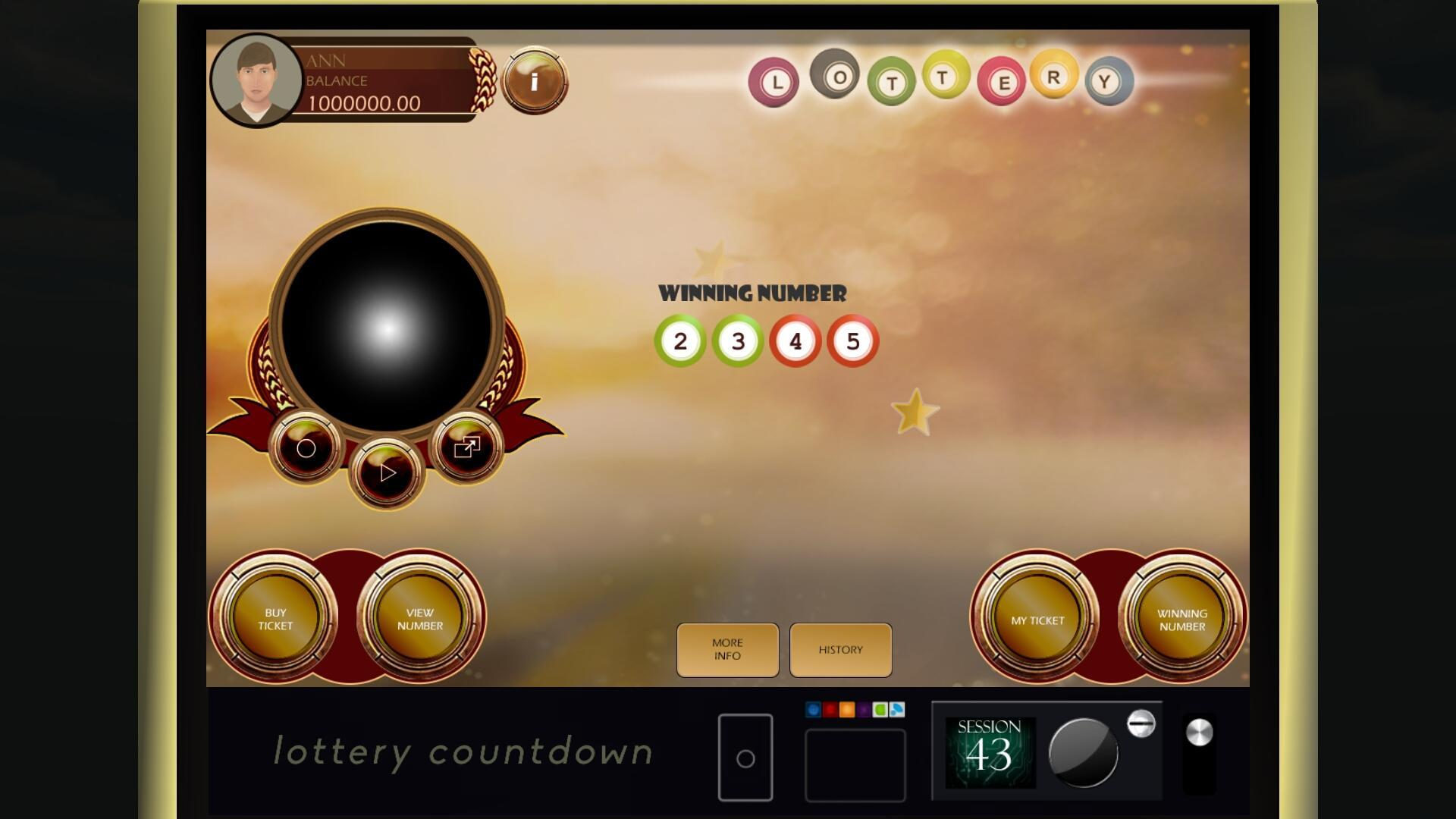 Free Lottery For Netherland 4D for Android - APK Download