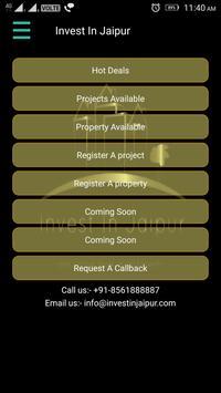 Invest In Jaipur screenshot 1