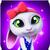 Bu the Baby Bunny - Cute pet care game APK
