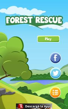 Forest Rescue poster