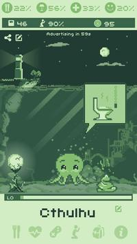 Cthulhu Virtual Pet screenshot 4