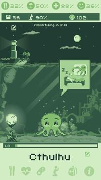 Cthulhu Virtual Pet screenshot 5