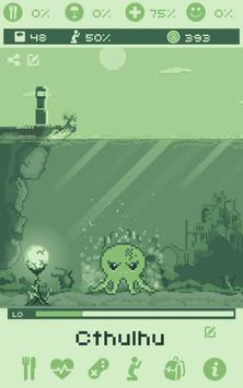 Cthulhu Virtual Pet screenshot 7