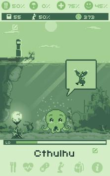 Cthulhu Virtual Pet screenshot 8